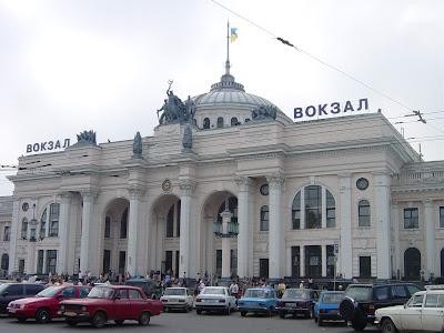 Ukraine odessa одеса одесса вокзал