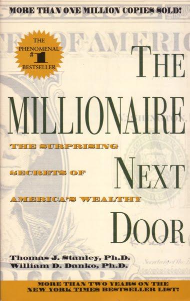 the millionaire next door thomas stanley pdf
