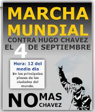 NO + Chavez