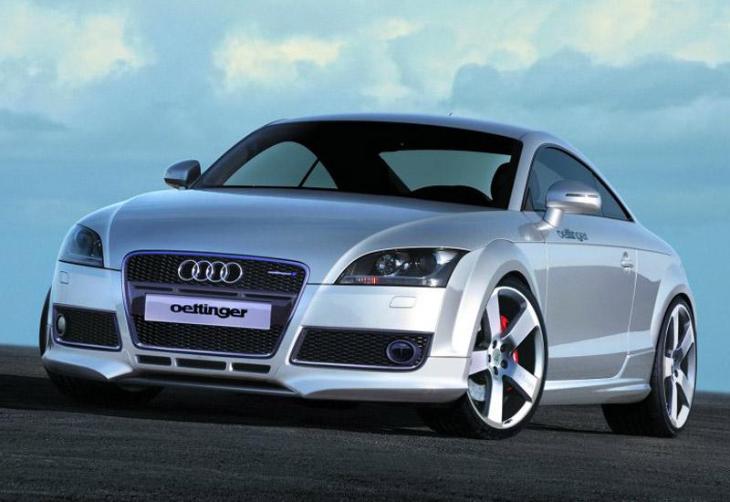 Audi TT Best