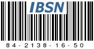 IBSN: Internet Blog Serial Number 84-2138-16-50