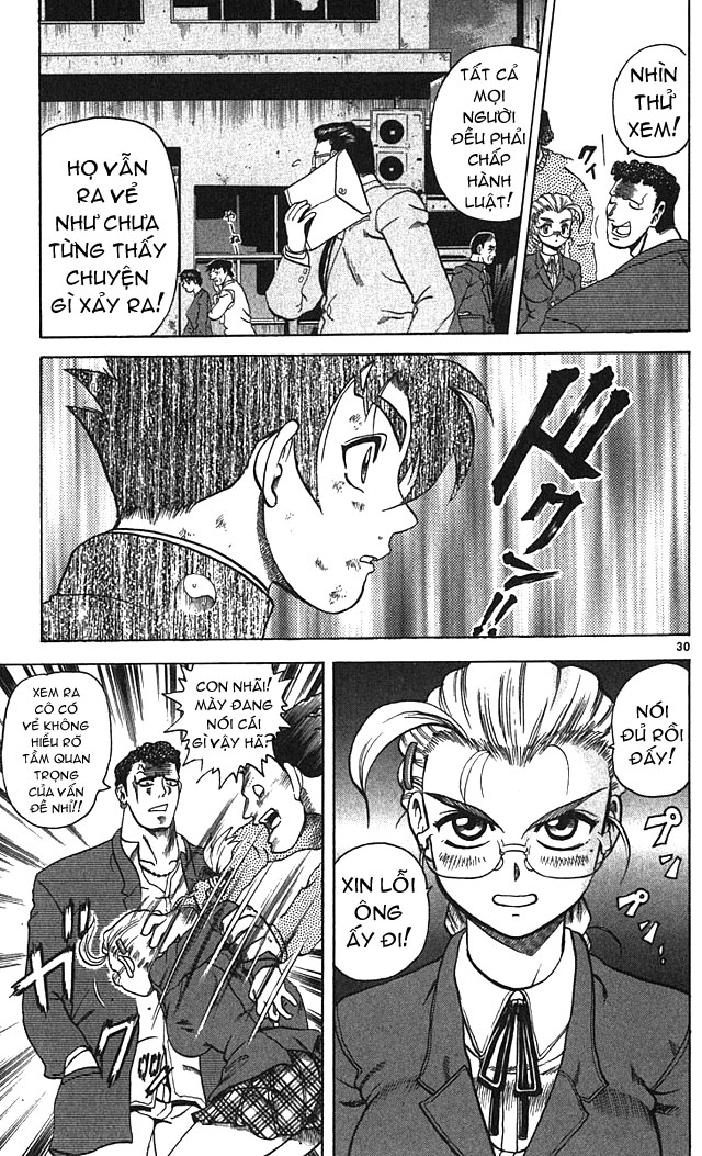 Kenichi trang 36