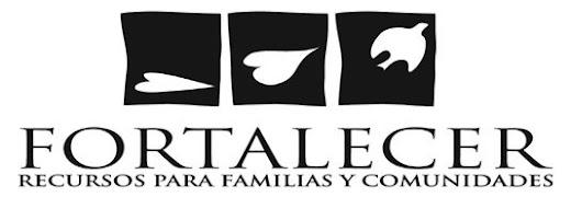 FORTALECER: Recursos para familias y comunidades