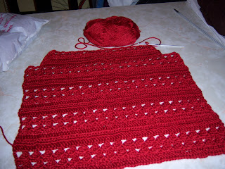 45710b8e3de83 Artesanías Tresarroyenses  Chaleco al crochet