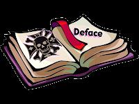 Deface: Usos y utilidades