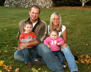 Shaun's & Brooke's Family