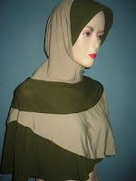Foto TIPS KESEHATAN WANITA Jilbab Kerudung Wanita Berjilbab Harus Banyak Kena Matahari Hindari Kekuranang Vitamin D Wanita Berkerudung