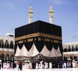 Menyambut Haji Akbar Hari Idul Adha 2009 Artikel Haji dan Inklusivisme Islam
