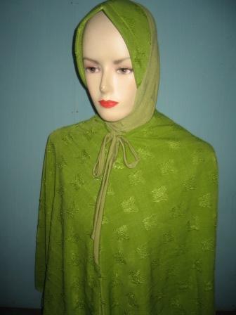 Tips Cara Memilih Model Jilbab Kerudung Mengikuti Wajah Muka Yang Sesuai