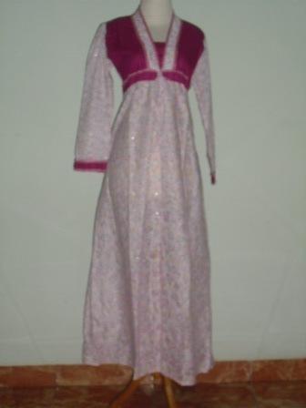 ... Baju Busana Gamis Rok Clana Murah Tahun 2011 - Busa
