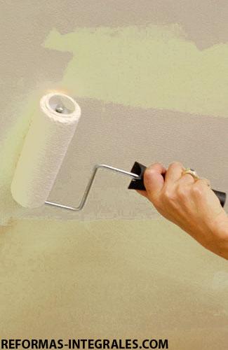 Precio pintar piso barcelona reformas pisos barcelona for Precio pintar piso