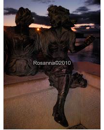 Le 'ricamatrici' sulle rive di Trieste