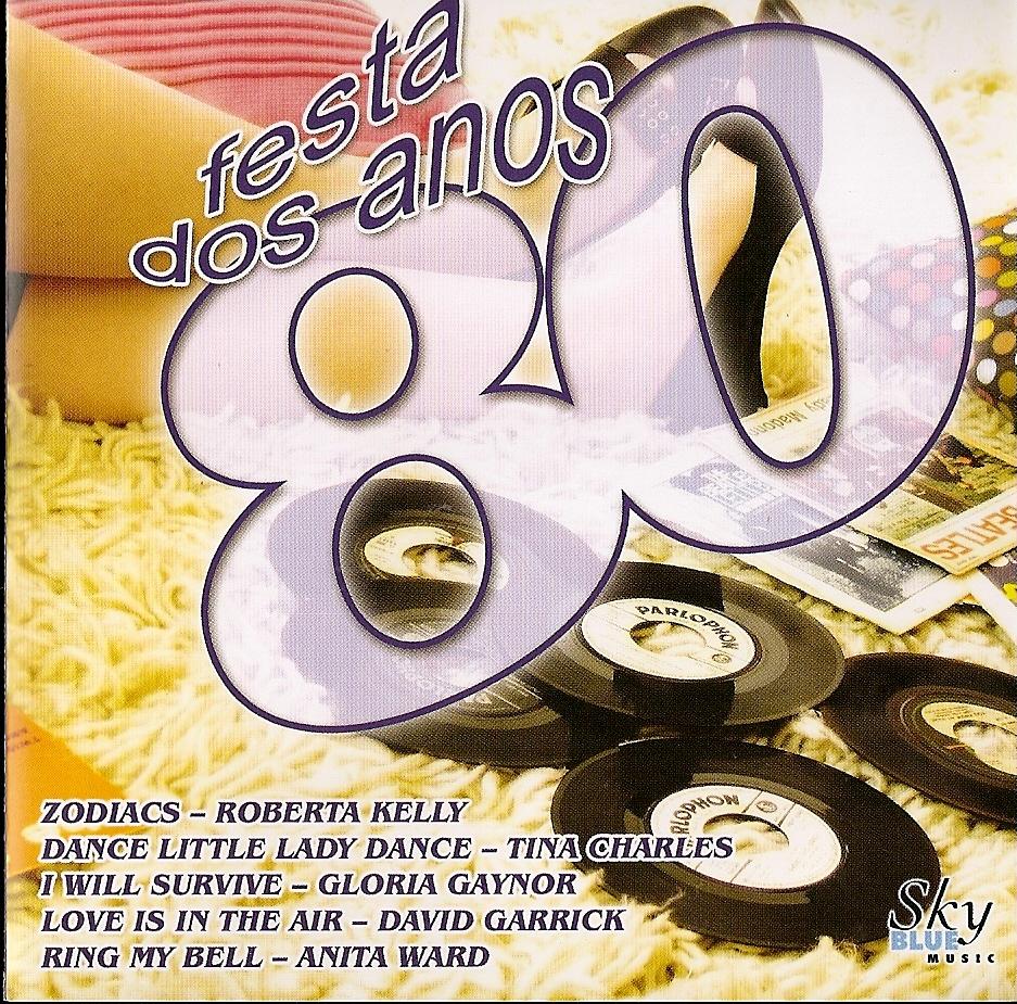 the music 80 s o passado no presente festa dos anos 80