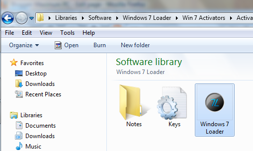 how to manually activate windows 7