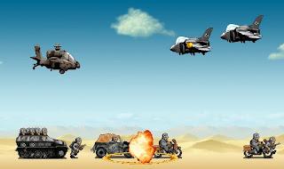 Overkill Apache 決戰阿帕契