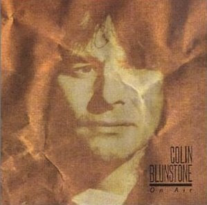 COLIN BLUNSTONE - On Air: Live at The BBC