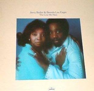 JERRY BUTLER & BRENDA LEE - The Love We Had