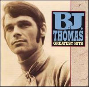 B.J. THOMAS - 16 Greatest Hits