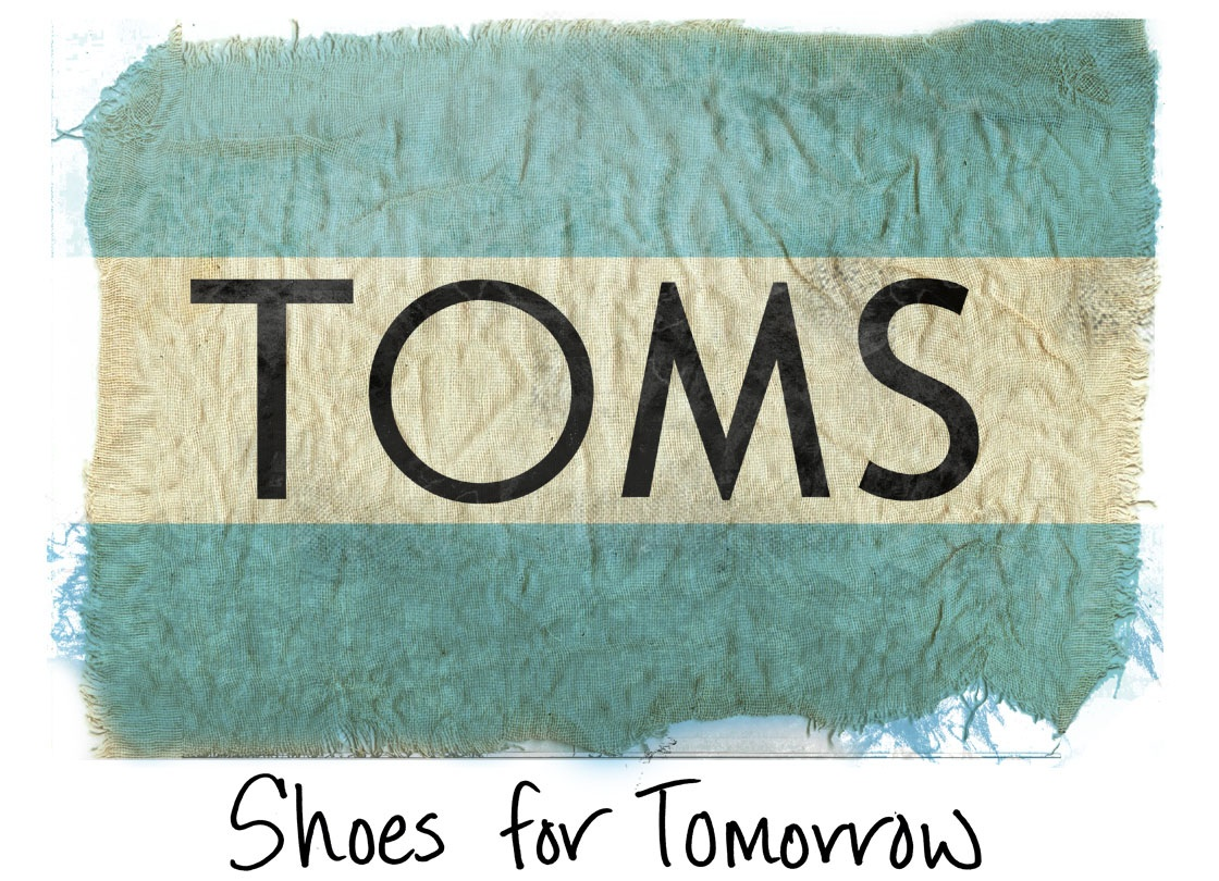 TOMS shoes,