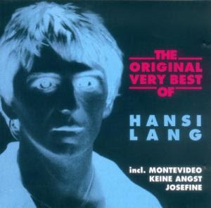 Hansi Lang - Spiele Leben - Live