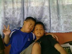 saya & alif