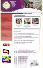 [ Novo Website do SINTE-SC ]