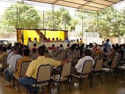 I Encontro do Fórum Estadual de Saúde da População Negra/Tanguá/07