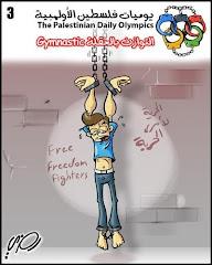 Palestina als Jocs Olimpics - 3