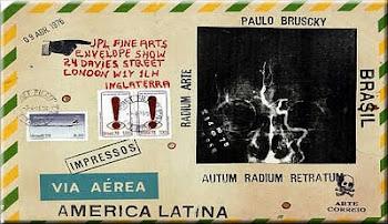 Arte Postal (Universidade de Vigo)