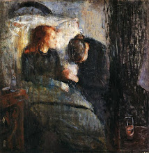 Edward Munch, Sick Child