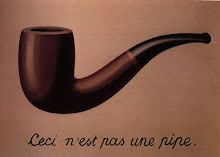 Rene Magritte, The Treachery of Images, 1928