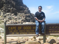 Capetown: Cape of Good Hope