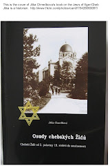 A Study of the Jews of Eger-Cheb