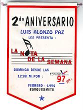 Estudio 97 FM, Barquisimeto