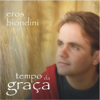 Baixar CD Eros Biondini   Tempo de Graça