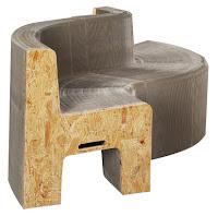 FlexibleLove : la chaise magique