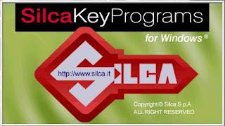 Silca Key