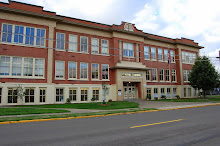 "Central Elementary our ""Old School"""