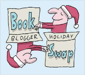 Book Bloggers Holiday Swap