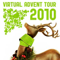 Book Bloggers Advent Tour 2010