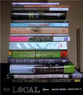 Wheee Books!