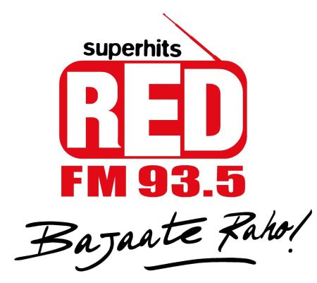 In The News/RJs Mantra and Rohini canvassing for the Red FM 93.5 Vote Karo
