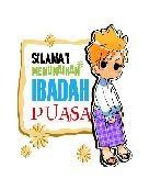 Marhaban Ya Ramadhan - Selamat menunaikan ibadah puasa - khamardos blog