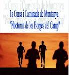 26 Junio 2010: Les Borges del Camp (Tarragona)