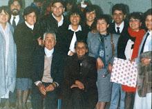FAMILIA MONASTERIO CALDERON