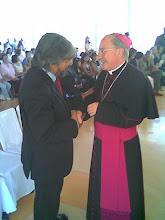Nuncio Apostólico  ( año 2006 )