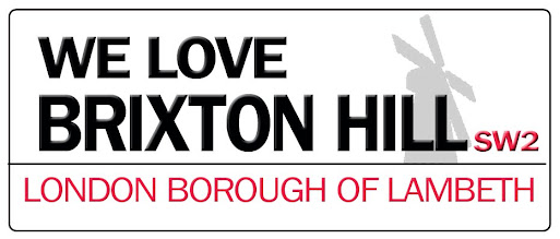 We love Brixton Hill