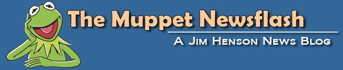 The Muppet Newsflash