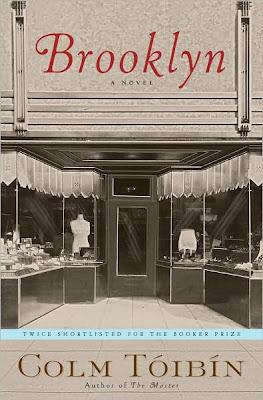 Colm Tóibín, Brooklyn / El sur / The Master. Retrato del novelista adulto Brooklyn