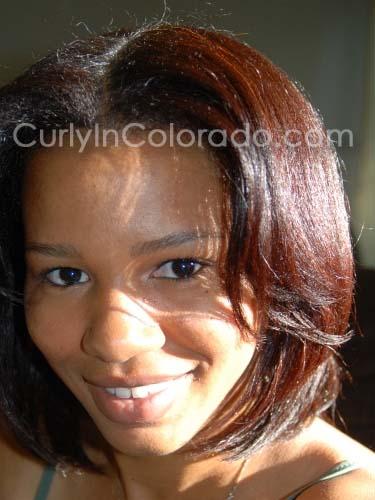 reshma henna - curly